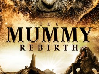 The Mummy Rebirth (2019) Full Movie Download Mp4