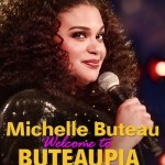 Download Michelle Buteau: Welcome to Buteaupia (2020) (Comedy) Full Movie Mp4