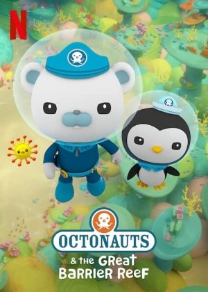 Download Octonauts & the Great Barrier Reef (2020) (Animation) Full Movie Mp4