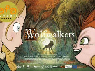 Wolfwalkers (2020) (Animation) Hollywood Movie Mp4 Download