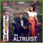 Download Mp4 : The Altruist – 2020 Nollywood Movie