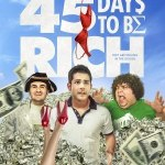 Download Movie 45 Days to Be Rich (2021) Mp4