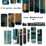 Download Movie No Witnesses (2020) Mp4