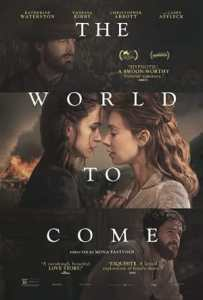 The World to Come (2020) HDCam