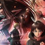 Download Movie Attack on Titan: Chronicle (2020) (Japanese) Mp4