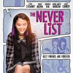 Download Movie The Never List (2020) Mp4
