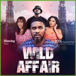 Download Wild Affair – Nollywood Movie Mp4