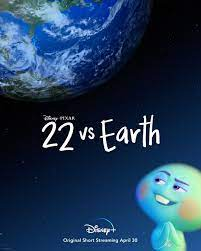 22 vs. Earth (2021) (Animation)