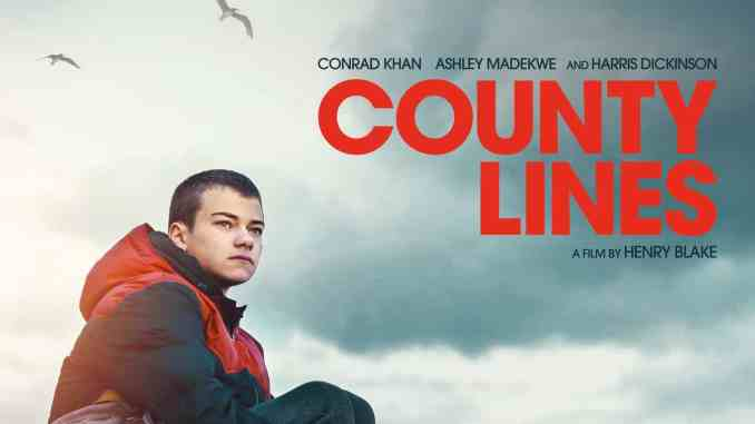 County Lines (2019)