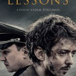 Download Movie Persian Lessons (2020) (German) Mp4