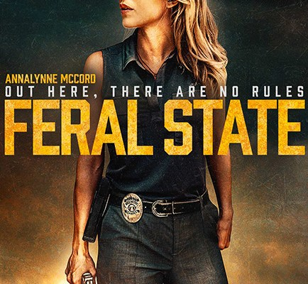 Feral State (2020)