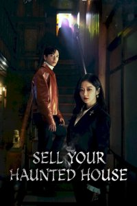 Sell Your Haunted House Season 1 Episode 13