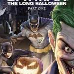 Download Movie Batman: The Long Halloween, Part One (2021) (Animation) Mp4