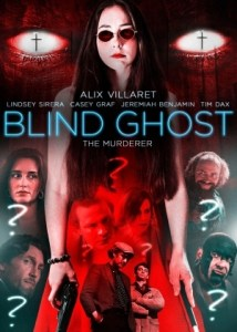 Download Movie Blind Ghost (2021) Mp4