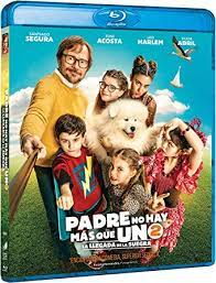 Father There Is Only One 2 (2020) (Spanish)