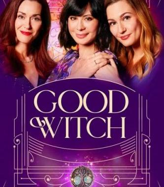 Good Witch S07E07