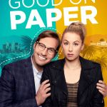 Download Movie Good on Paper (2021) Mp4