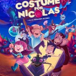 Download Movie A Costume for Nicholas (2020) (Animation) (Spanish) Mp4