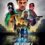 Download Movie How I Become A Superhero (2020) (French) Mp4
