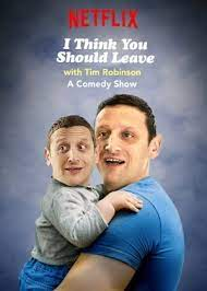 I Think You Should Leave with Tim Robinson S02E01