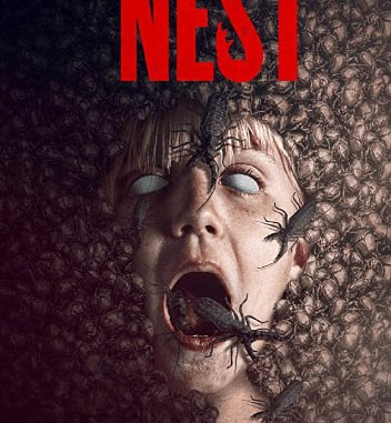 The Bewailing (The Nest) (2021)