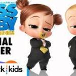 Download Movie The Boss Baby: Family Business (2021) Mp4