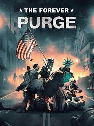 The Forever Purge (2021) HDCam