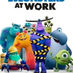 Download Movie Monsters At Work S01E10 Mp4