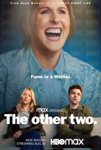 The Other Two S02E09