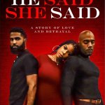 Download Movie What She Said (2021) Mp4