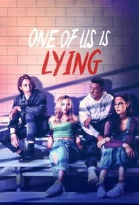 One of Us Is Lying S01E01