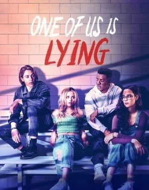 One of Us Is Lying S01E06