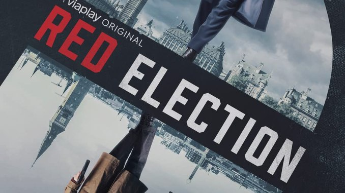 Red Election S01 E01