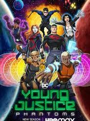 Young Justice S04E02