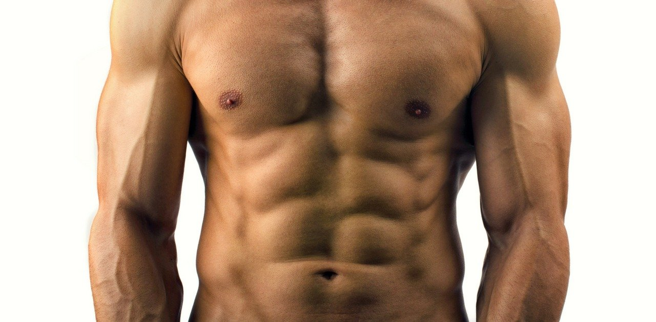 2 Simple Steps to Getting Ripped for Summer
