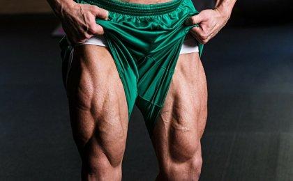isometric hip exercises