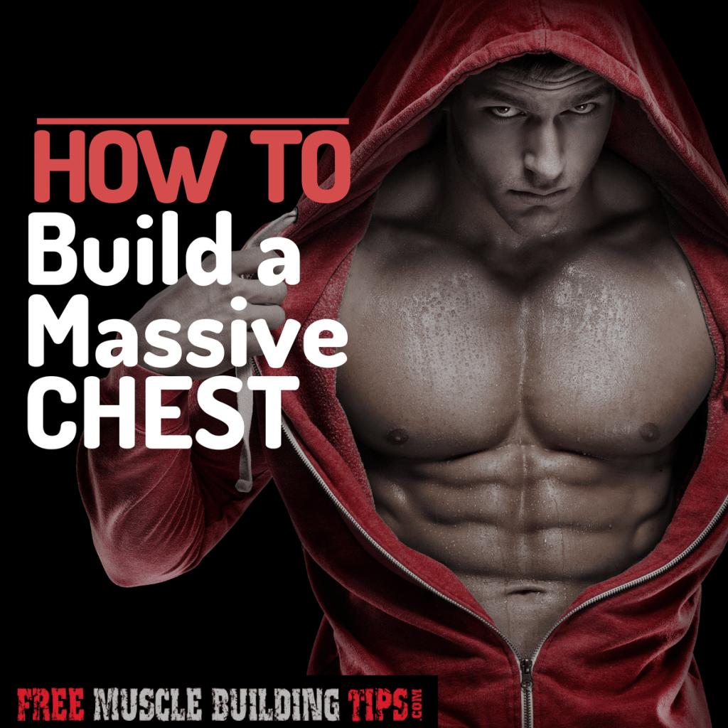 build massive chest