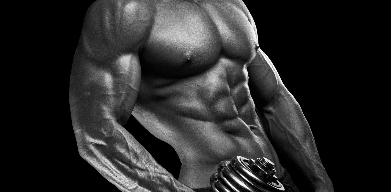 How to Supersize Your Muscles with Supersets