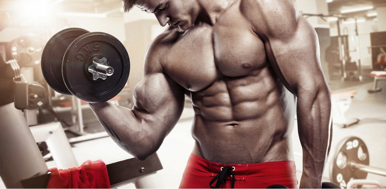 The Fastest Way Humanly Possible to Build Muscle and Strength