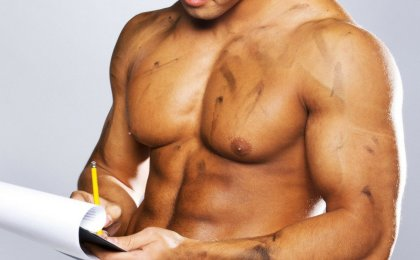 number one muscle building tool
