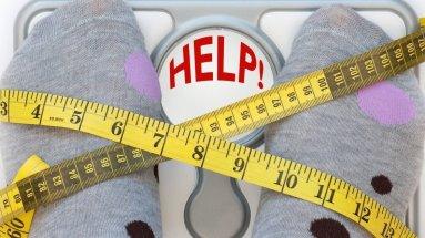 reason why diets fail