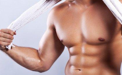 isometric towel curls biceps