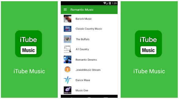 Download iTube Music