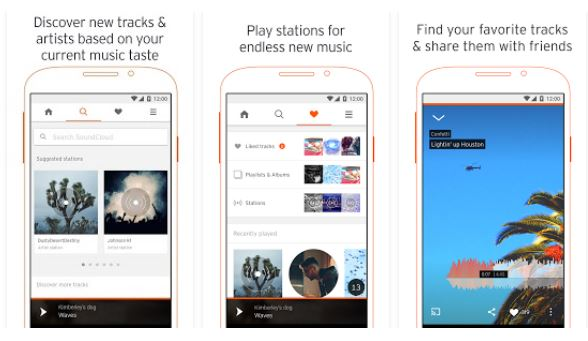SoundCloud Downloader for Android [Latest Version]