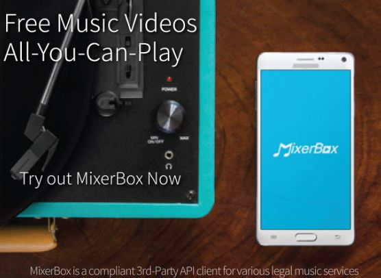 Free Music MP3 Player Download