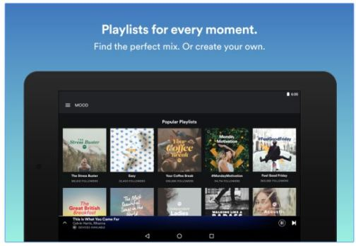 how to play songs offline on spotify for free