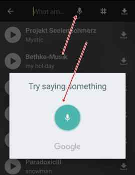 google sound search app download