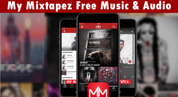 My Mixtapez App Download for Android & iOS (Latest Version)