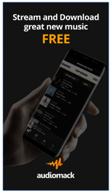 Features of Audiomack Music Downloader