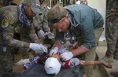 SYRIA/IRAQ: SOME DEAD CHILDREN MORE VALUABLE THAN OTHERS
